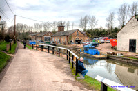 Grand Union Canal at Bulbourne