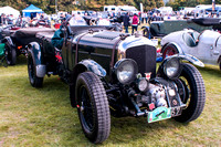 Bentley 4.5 litre Supercharged - 1930